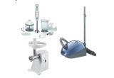 aspirator Bosch BSG62200 + blender Bosch MSM6700 + tocator carne Bosch MFW1501
