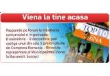 5 x 1 cutie cu ceai Vienna Tea Demmers Teehaus + 1  ghid  turistic TOP 10 Viena + 1 CD Alles Walzer + 1 ciocolata bio Zotter