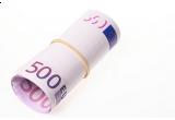 1.000 euro, 500 euro, 300 euro