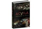 """4 x cartea """"Acvila Legiunii a IX- a"""""""