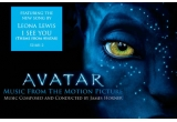 """albumul """"Avatar: Music from the Motion Picture"""""""