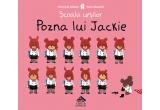 """22 x cartea """"Pozna lui Jackie"""""""