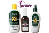 10 x 3 produse pentru ingrijirea parului din gama Gerovital Plant