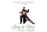 2 x abonament de 2 persoane la cursurile de dans de la Joie de Vivre, 10 x abonament single cu reducere de 20% la cursurile de dans de la Joie de Vivre