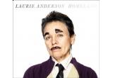 "5 x albumul artistei Laurie Anderson - ""Homeland"""