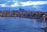 o excursie la Praga