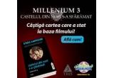 """cartea care a stat la baza filmului """"Millenium 3: Castelul din nori s-a sfaramat"""""""
