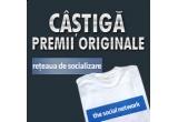 """premii """"Reteaua de socializare"""""""