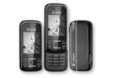 un telefon mobil VODAFONE 533 CRYSTAL
