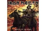 un triplu DVD original Iron Maiden