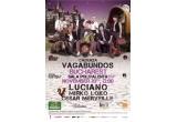 4 x invitatie la Cadenza Vagabundos @ Sala Polivalenta