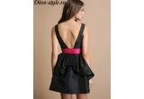 o rochie Diva Style la alegere