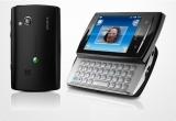 un telefon Sony Ericsson Xperia X10 mini pro