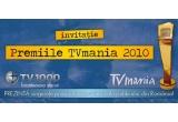 5 x invitatie dubla la Gala Premiilor TV Mania
