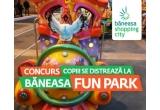 10 x bilet la patinoar + carusel + trenulet in Baneasa Shopping City