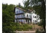 un week-end de cazare pentru 2 persoane la Pensiunea Verde Crud din Rasnov