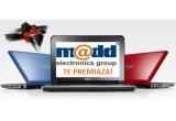 un EePC Dell Inspiron Mini 10, 2 x licenta Windows XP Profesional