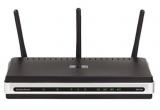 un router Broad Wireless N, un router Wireless N150, un router Wireless G