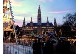 2 x excursie de 3 zile pentru o persoana la Viena
