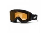 o pereche de ochelari de schi Smith Monashee Airflow