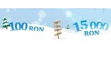 100 RON / zi, 15.000 RON