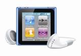 3 x iPod nano generatia 6