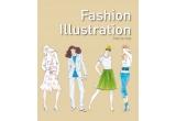 "3 x volum ""Fashion Illustration"""