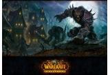 3 x un joc Word of Warcraft Cataclysm + un poster