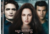 """un DVD cu filmul """"The Twilight Saga: Eclipse"""""""
