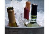 4 sticle de vin
