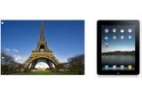 o excursie in doi la Paris, un iPad 64GB