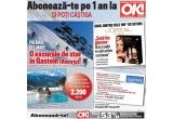 o excursie in Austria, 100 x premiu L'Oreal