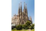 o excursie la Barcelona