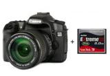 aparat foto Canon 40D, aparat foto Canon 450D, aparat foto Canon 1000D