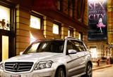 <b>Vei conduce timp de o luna noul Mercedes-Benz GLK</b><br />