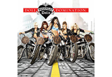 <b>5 albume &quot;Doll Domination&quot;-Pussycat Dolls&nbsp;</b>