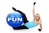 o revista Feminity, un dvd cu program fitness