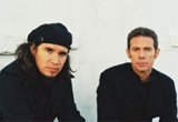 o invitatie dubla concertul Thievery Corporation<br />