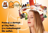 <b>3 dorinte implinite de City Mall</b><br />