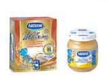 50 x seturi Nestle pentru copilul tau<br />