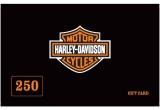 2 x gift-card de 250 de lei de la Harley-Davidson