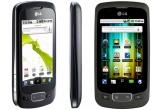 un telefon LG Optimus One