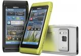 un telefon Nokia N8, carti, CD-uri cu muzica, pachetele de dulciuri, Ghiduri ale Animalului Urban