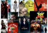 10 DVD-uri cu filmele tale preferate