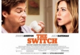 "un DVD cu filmul ""The Switch"" (""Schimbul"")"