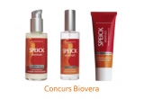 un set de produse cosmetice bio Speick de la Biovera