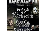 2 x invitatie la Darkwave Festival 3
