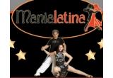 un abonament pe o luna la scoala de dans Mania Latina