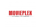 4 x invitatie de 2 persoane la orice film de la Movieplex