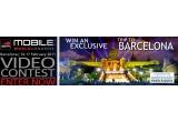 1 x excursie la Barcelona pentru 2 persoane + 10.000$, 1 x 2.500 dolari, 1 x 1.000 dolari, 2 x 500 dolari